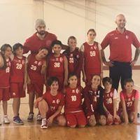 gs San Martino Siccomario Basket pallacanestro bimbi  2