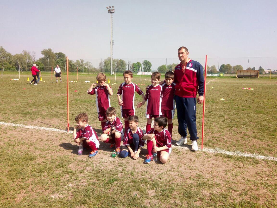 Primi Calci 2009 / stagione sportiva 2016-17