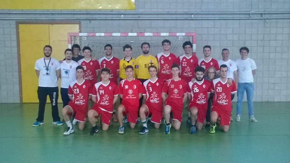 Pallamano Handball GS San Martino Siccomario